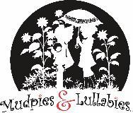 Mudpies & Lullabies logo