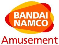 株式会社バンダイナムコアミューズメントのロゴ