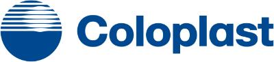 logo for Coloplast