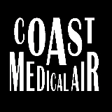 Logo Coast Medical Air Inc.