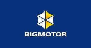 株式会社ビッグモーターのロゴ