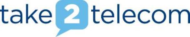 Take2Telecom logo