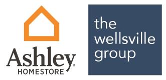 The Wellsville Group dba Ashley HomeStore