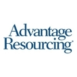 Advantage Resourcing logo