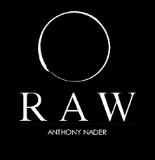 RAW Anthony Nader logo