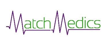 MatchMedics logo