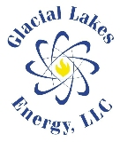 Glacial Lakes Energy logo