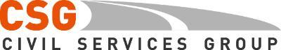 Civil Services Group logo