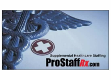ProStaffRx | Quality Supplemental Nursing & Rehabilitation Therapy Staffing