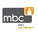 MBC Recruitment logo