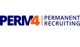 PERM4 | Permanent Recruiting GmbH-Logo