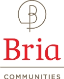 Bria Communities logo