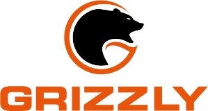 Logotipo de Grizzly Hispania