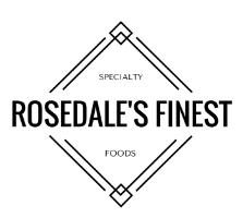 Rosedale's Finest