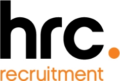 HRC Recruitment logo