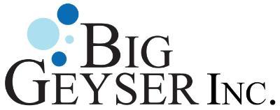Big Geyser, Inc