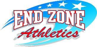End Zone Athletics logo