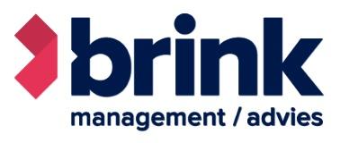 Logo van Brink Management / Advies