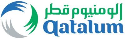 Qatalum logo