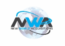 New World Acquisitions logo