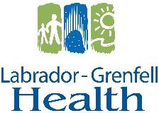 Logo Labrador-Grenfell Health