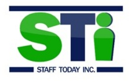 Staff Today Inc (STI)