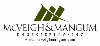 McVeigh and Mangum Engineering, Inc.