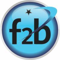 f2b consultancy lko logo