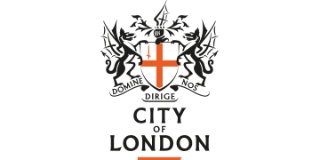 The City of London Corporation logo