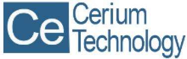 Cerium Technology