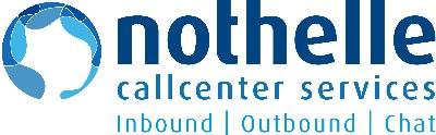 Nothelle Call Center Services GmbH-Logo