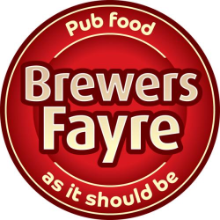 Working At Brewers Fayre 112 Reviews Indeed Co Uk