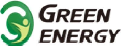 株式会社グリーンエナジーのロゴ