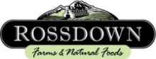 Rossdown Natural Foods