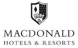 Macdonald Hotels & Resorts logo