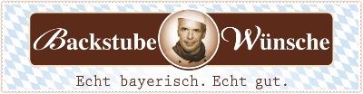 Backstube Wünsche GmbH-Logo