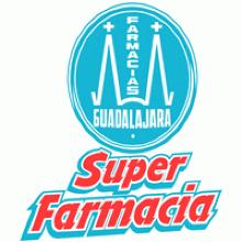 logotipo de la empresa Farmacia Guadalajara