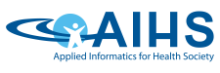 Applied Informatics for Health