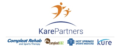 Compleat Rehab and Sports Therapy/Kare Partners