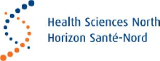 Health Sciences North logo