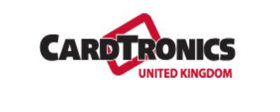 Cardtronics UK Ltd logo