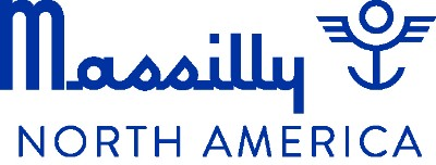 Logo Massilly North America Inc.