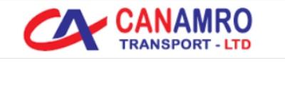 Canamro Transport Inc
