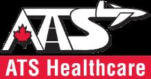 ATS Healthcare logo