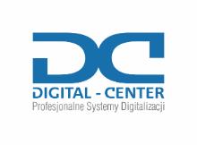 Logo firmy - Digital-Center Sp. z o.o.