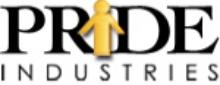 PRIDE Industries logo