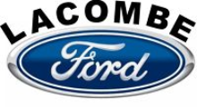 Lacombe Ford Sales Ltd.