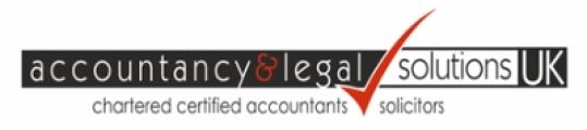 Accountancy Solutions (UK) Limited logo