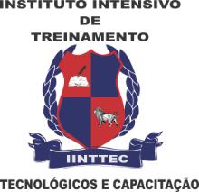 Logotipo - IINTTEC - Instituto Intensivo de Treinamentos Tecnológicos e Capacitação