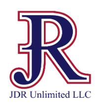 JDR Unlimited, LLC